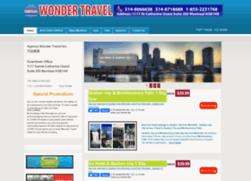 wondertravel.net