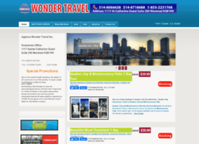 wondertravels.ca
