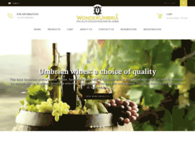 wonderumbria.com