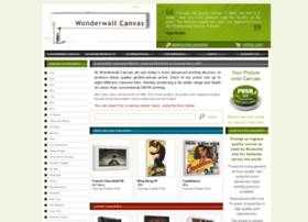 wonderwallcanvas.co.uk