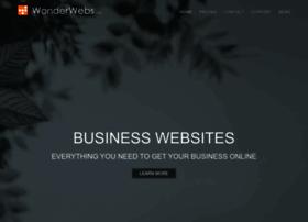 wonderwebs.com