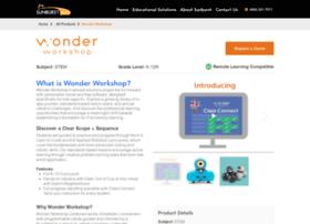 wonderworkshop.sunburst.com