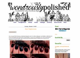 wondrouslypolished.com