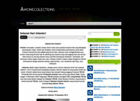 wonecolections.wordpress.com
