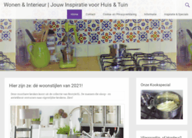 wonen-interieur.com