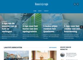 woneninjeregio.nl
