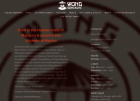 wonggonzalez.com