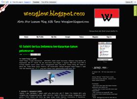 wonglow.blogspot.com
