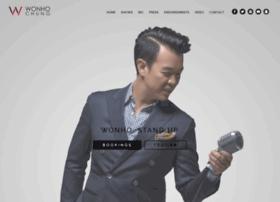 wonhochung.com