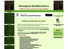 woninghuur-bedrijfsruimte.nl