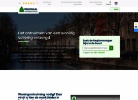woningontruiming-regionaal.nl