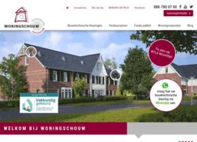 woningschouw.nl