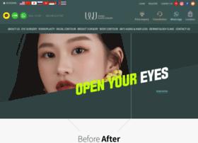 wonjinbeauty.com
