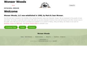 wonserwoods.com