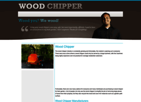 wood-chipper.org.uk