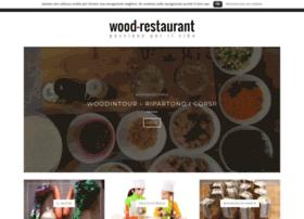 wood-restaurant.com