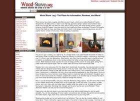 wood-stove.org