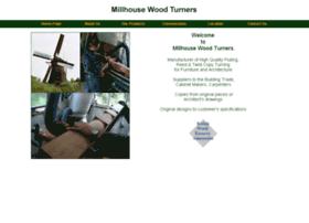 wood-turners.com