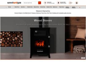 woodandgas.com