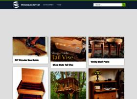 woodarchivist.com
