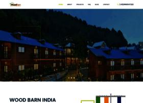 woodbarnindia.com