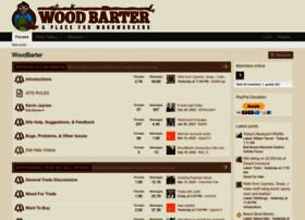 woodbarter.com