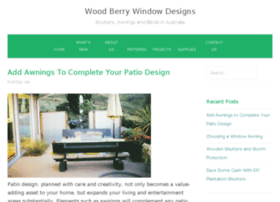 woodberrydesigns.com.au