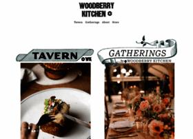 woodberrykitchen.com