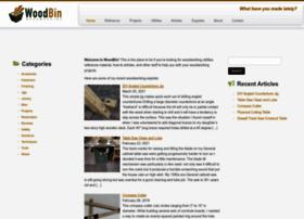 woodbin.com