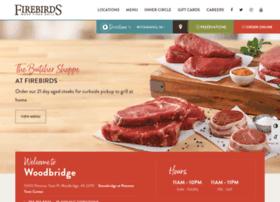 woodbridge.firebirdsrestaurants.com