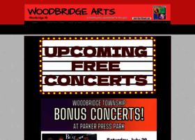 woodbridgeartsnj.org
