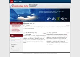 woodbridgedata.com