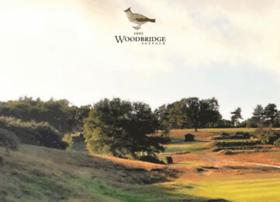 woodbridgegolfclub.co.uk