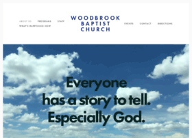 woodbrook.org