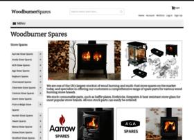 woodburner-spares.co.uk