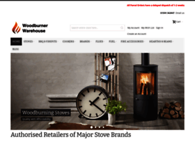woodburnerwarehouse.co.uk
