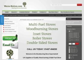 woodburning-stove-supermarket.co.uk