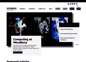 woodbury.edu