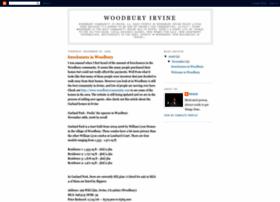 woodburyirvine.blogspot.nl