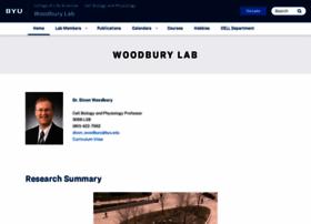 woodburylab.byu.edu
