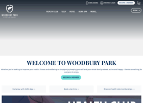 woodburypark.co.uk