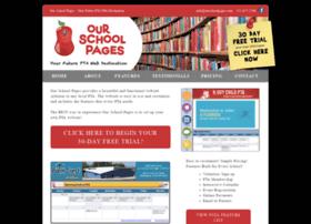 woodburypta.ourschoolpages.com