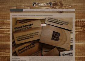 woodcard.co.uk