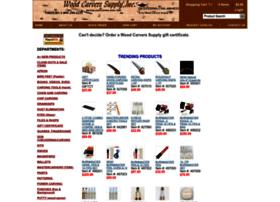 woodcarverssupply.com