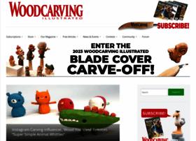 woodcarvingillustrated.com