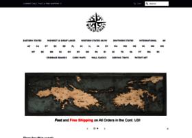 woodchart.com