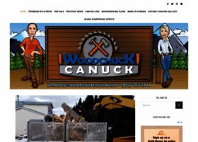 woodchuckcanuck.com