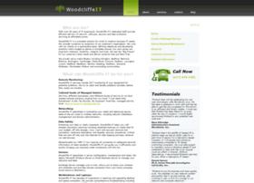 woodcliffeit.com