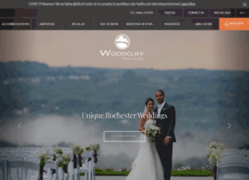 woodcliffhotelspa.com
