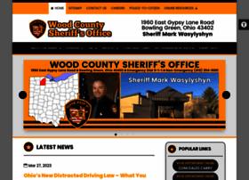 woodcountysheriff.com